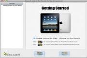4Easysoft ePub to iPad Transfer for Mac 3.1.08