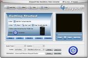 4Easysoft Mac BlackBerry Video Converter 3.2.18