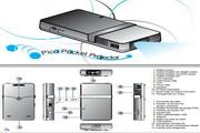 Optoma奥图码PK-101投影机说明书
