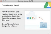 Google Drive 1.28  For Mac