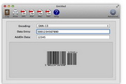 Scorpion BarCode For Mac 2.5.0