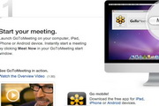 GoToMeeting For Mac 6.2.1.1350
