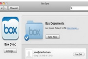 Box Sync For Mac