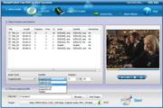 MediaProSoft Free DVD to iPod Converter 8.2.8