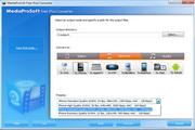 MediaProSoft Free iPod Converter 7.2.8