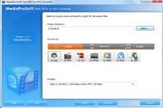 MediaProSoft Free MOV to AVI Converter 7.2.8