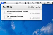 Mail Menu Extension For Mac