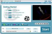iOrgsoft Flash Web Video Creator 5.0.1