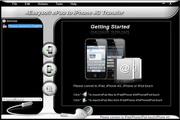 4Easysoft ePub to iPhone 4G Transfer 3.1.38