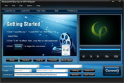 4Easysoft Blu-ray to MP4 Ripper 3.1.30