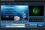4Easysoft FLV to 3GP Video Converter