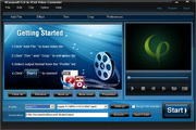 4Easysoft FLV to iPod Video Converter 3.2.26