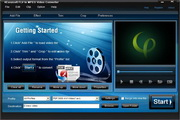 4Easysoft FLV to MPEG Video Converter
