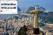 Rio de Janeiro Windows 7 Theme 1.00
