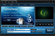 4Easysoft Video TS to iPod Converter 3.2.22