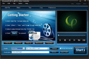 4Easysoft DAT to MPEG Video Converter 3.2.26