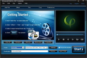 4Easysoft XviD to 3GP Converter 3.2.22