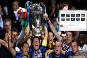 Inter Milan Windows 7 Theme