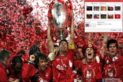 Liverpool FC Windows 7 Theme