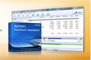 AOMEI Partition Assistant Lite 6.0