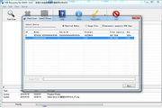 华信大华监控录像数据恢复软件 3.0