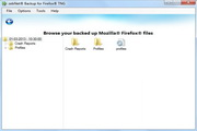 Backup for Firefox 1.0