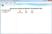 Backup for Thunderbird 1.0