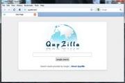 QupZilla portable 2.0.1