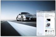 Porsche Windows Theme