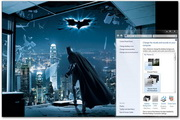 Batman World Windows Theme 1.0