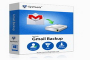 Gmail Backup To PST 3.0