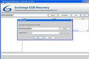 Convert EDB File to PST File Tool
