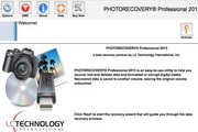 PHOTORECOVERY Professional 5.11.1