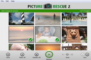 Picture Rescue For Mac 2.0.1