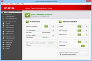 Avira Family Protection Suite 14.0.0.383