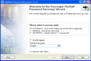TheBat! Password Recovery 1.6.3.97