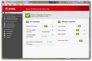 Avira Professional Security 13.0.0.2890