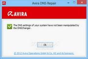 Avira DNS Repair-Tool 1.1.0.12