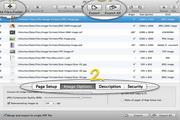 JPG to PDF For Mac 4.0
