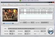 WinX Free 3GP to PSP Converter