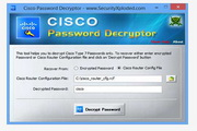 Comodo Password Decryptor 3.0