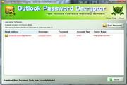 OutlookPasswordDecryptor 4.0