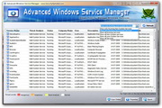 Advanced Windows Service Manager 5.0