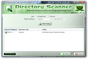 Directory Scanner 4.0