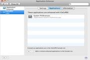 ICeCoffEE For Mac 1.5 Beta 5