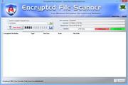 Encrypted File Scanner 1.6
