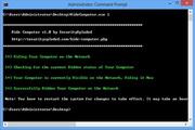 Hide Computer 1.5