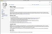 XOWA For Mac 3.2.1.1
