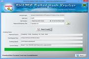 SHA256 Salted Hash Kracker