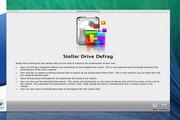 StellarDriveDefrag For Mac 2.5